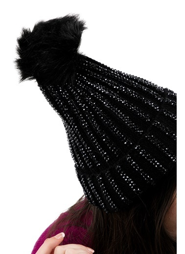 Fashion Friends Bere Siyah